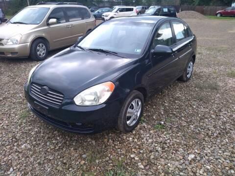 2006 Hyundai Accent for sale at Seneca Motors, Inc. (Seneca PA) in Seneca PA