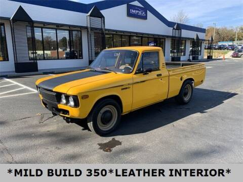 1972 Chevrolet LUV for sale at Impex Auto Sales in Greensboro NC