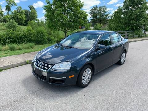 2010 Volkswagen Jetta for sale at Abe's Auto LLC in Lexington KY