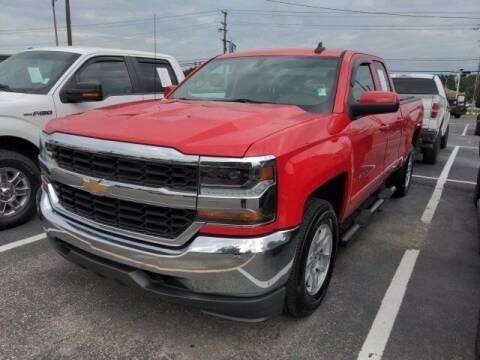 2018 Chevrolet Silverado 1500 for sale at Strosnider Chevrolet in Hopewell VA