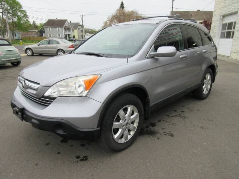 2007 Honda CR-V for sale at BOB & PENNY'S AUTOS in Plainville CT