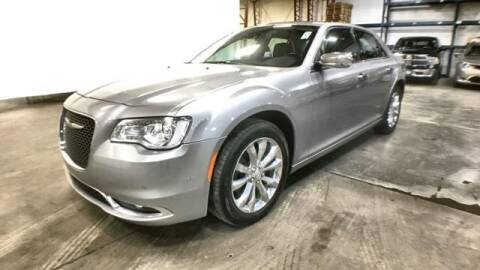 2018 Chrysler 300 for sale at Waconia Auto Detail in Waconia MN