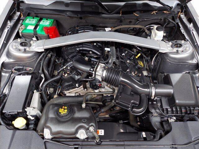 2014 Ford Mustang  - Essington PA