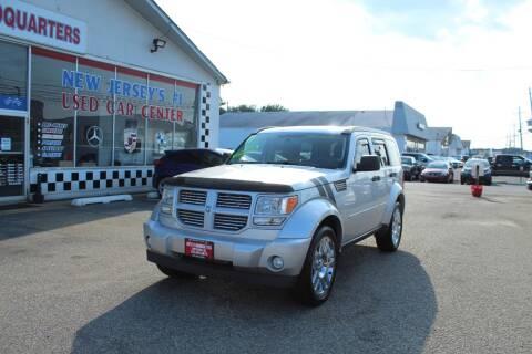 2011 Dodge Nitro for sale at Auto Headquarters in Lakewood NJ