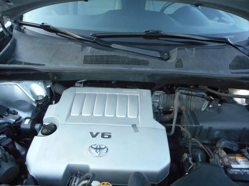 2010 Toyota Highlander AWD 4dr SUV - Roseville CA