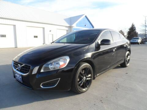2013 Volvo S60 for sale at America Auto Inc in South Sioux City NE