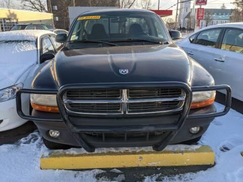 2004 Dodge Dakota for sale at Boston Auto World in Quincy MA