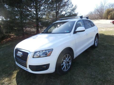 2011 Audi Q5 for sale at JMS Motors in Lancaster PA