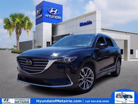 2017 Mazda CX-9 for sale at Metairie Preowned Superstore in Metairie LA