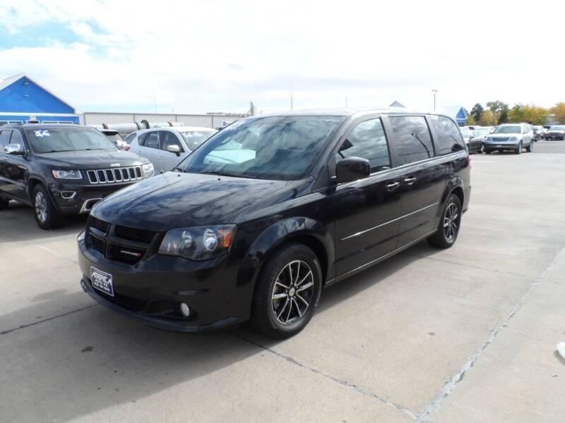 2017 Dodge Grand Caravan for sale at America Auto Inc in South Sioux City NE