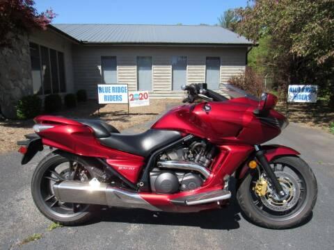2009 Honda DN-01 NC700 for sale at Blue Ridge Riders in Granite Falls NC