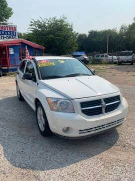 2008 Dodge Caliber for sale at Twin Motors in Austin TX