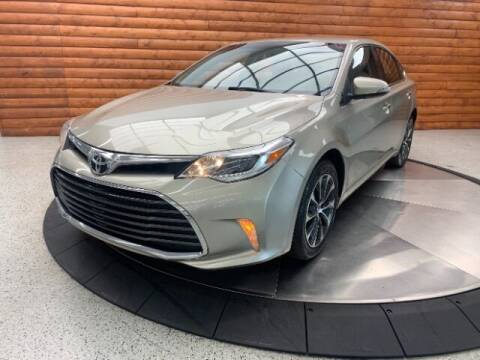 2016 Toyota Avalon for sale at Dixie Motors in Fairfield OH