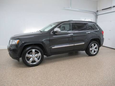 2011 Jeep Grand Cherokee for sale at HTS Auto Sales in Hudsonville MI