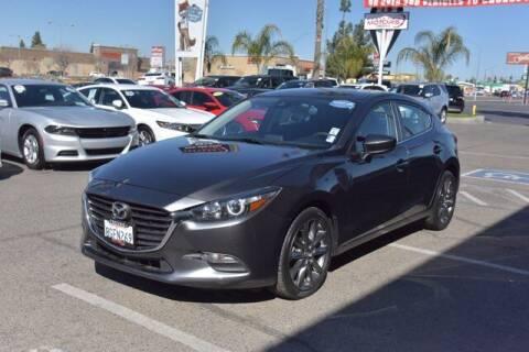2018 Mazda MAZDA3 for sale at Choice Motors in Merced CA