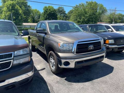 2013 Toyota Tundra for sale at Cars Across America in Republic MO