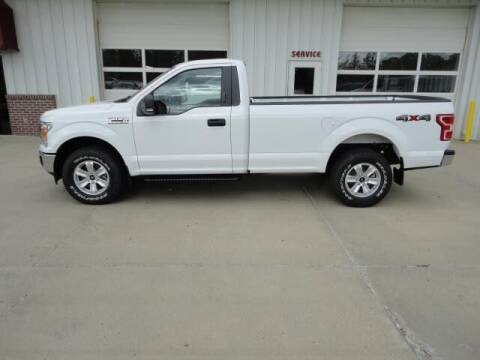 2019 Ford F-150 for sale at Quality Motors Inc in Vermillion SD
