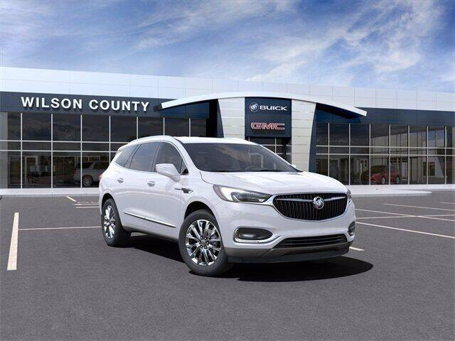 2021 Buick Enclave for sale in Lebanon, TN