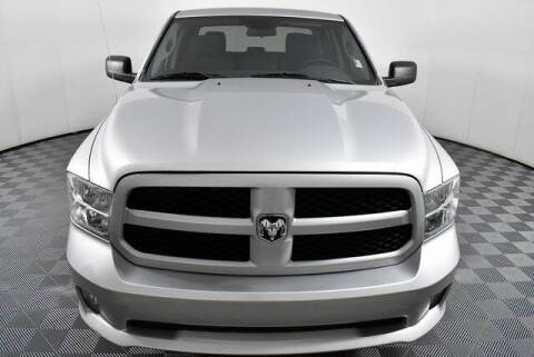 2017 RAM Ram Pickup 1500 for sale at Southern Auto Solutions-Jim Ellis Hyundai in Marietta GA
