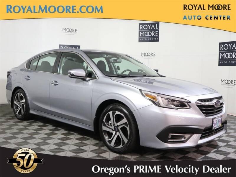 2020 Subaru Legacy for sale in Hillsboro, OR