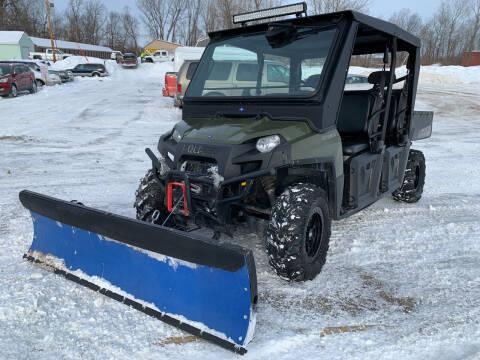 2014 Polaris Ranger for sale at 51 Auto Sales Ltd in Portage WI