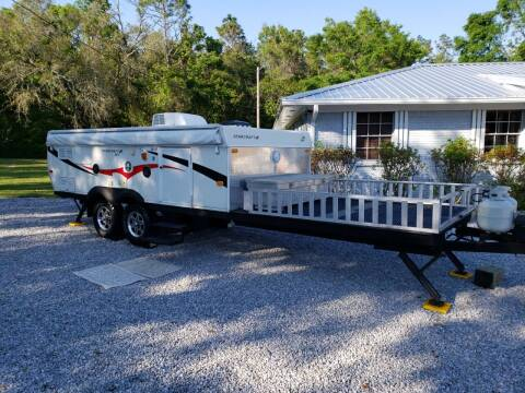 2011 Starcraft RT 36 for sale at Bay RV Sales - Towable RV`s in Lillian AL