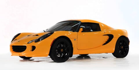 2006 Lotus Elise for sale at Houston Auto Credit in Houston TX