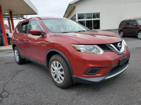 2016 Nissan Rogue for sale at Ultimate Car Solutions in Pompano Beach FL