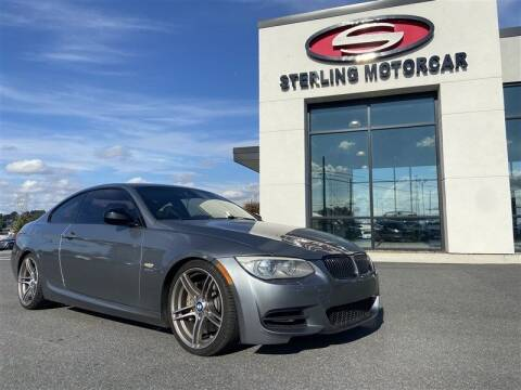 2012 BMW 3 Series for sale at Sterling Motorcar in Ephrata PA