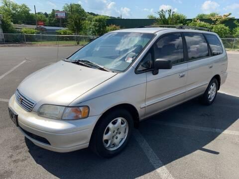 1995 Honda Odyssey for sale at Diana Rico LLC in Dalton GA