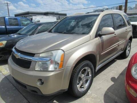 2007 Chevrolet Equinox for sale at Curry's Cars Powered by Autohouse - Auto House Tempe in Tempe AZ