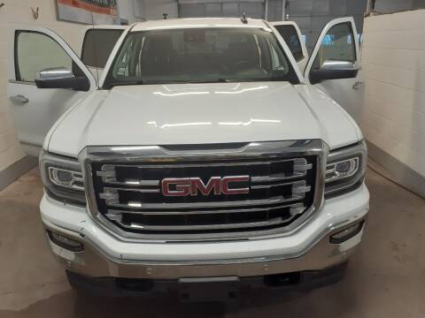 2017 GMC Sierra 1500 for sale at Albia Motor Co in Albia IA