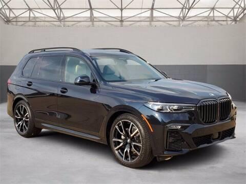 2021 BMW X7 for sale at Gregg Orr Pre-Owned Shreveport in Shreveport LA