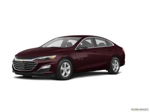 2021 Chevrolet Malibu for sale at Bellavia Motors Chevrolet Buick in East Rutherford NJ