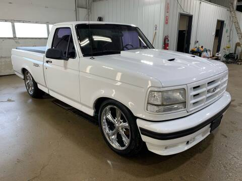 1994 Ford F-150 SVT Lightning for sale at Premier Auto in Sioux Falls SD
