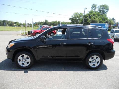 2011 Toyota RAV4 for sale at All Cars and Trucks in Buena NJ