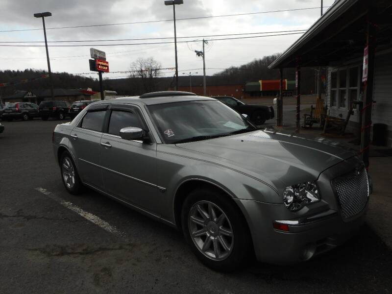 2006 Chrysler 300 for sale at Automotive Toy Store LLC in Mount Carmel PA