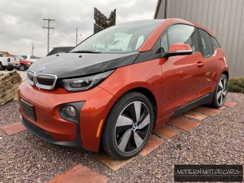2014 BMW i3 for sale at Modern Motorcars in Nixa MO