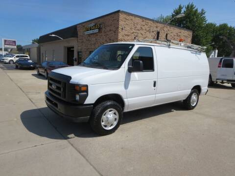 2012 Ford E-Series Cargo for sale at Drive Auto Sales in Roseville MI