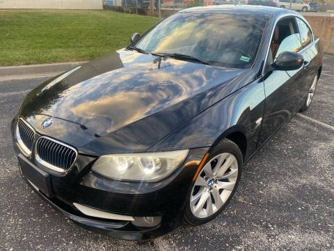 2011 BMW 3 Series for sale at Supreme Auto Gallery LLC in Kansas City MO