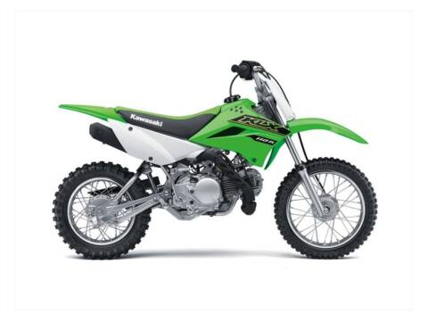 2021 Kawasaki KLX®110R for sale at Southeast Sales Powersports in Milwaukee WI
