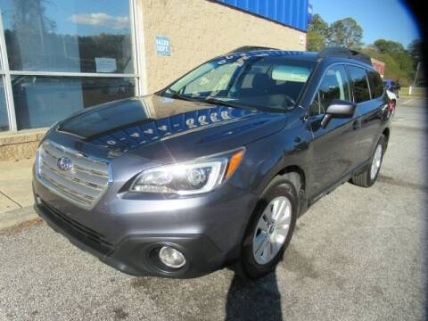2016 Subaru Outback for sale at Southern Auto Solutions - Georgia Car Finder - Southern Auto Solutions - 1st Choice Autos in Marietta GA