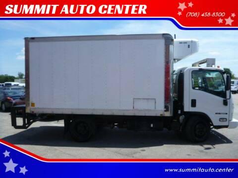 2010 Isuzu NRR for sale at SUMMIT AUTO CENTER in Summit IL