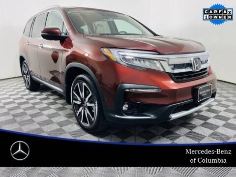 2020 Honda Pilot for sale at Preowned of Columbia in Columbia MO