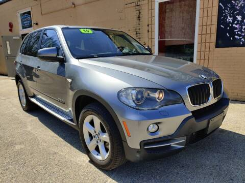 2010 BMW X5 for sale at Porcelli Auto Sales in West Warwick RI