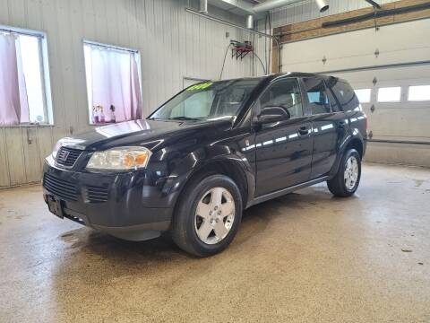 2007 Saturn Vue for sale at Sand's Auto Sales in Cambridge MN
