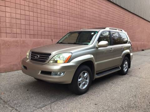 2004 Lexus GX 470 for sale at United Motors Group in Lawrence MA