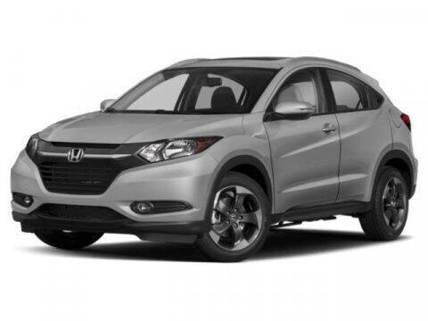 2018 Honda HR-V for sale in Freeport, NY