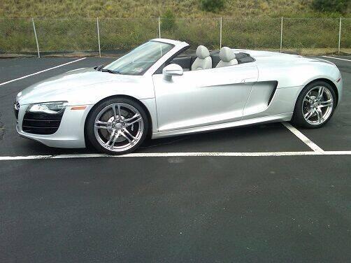 2011 Audi R8 for sale in Simpsonville, SC