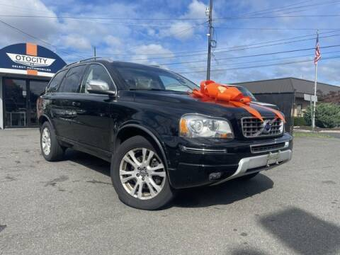 2013 Volvo XC90 for sale at OTOCITY in Totowa NJ